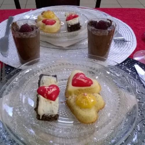 Repas ou buffet de Communion avec votre traiteur Gilles.saveurs aux Epinettes à Issy les Moulineaux